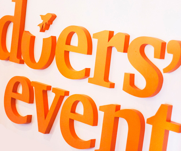 Doers' Event